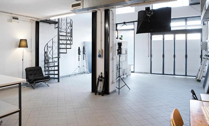 Offerte e promozioni noleggio studio fotografico studio for Affitto studio ad ore roma