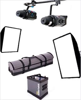 Noleggio e servizi al fotografo