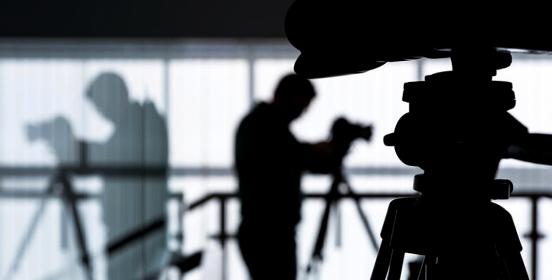 Produzione fotografica e servizi integrati